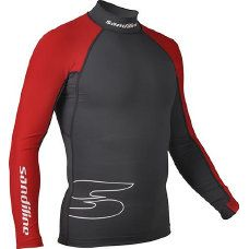 Shirt SKIN Lycra Long-Sleeved