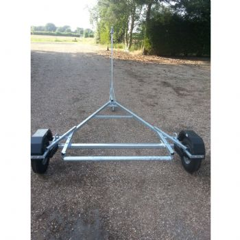 270 Road Base Trailer product image